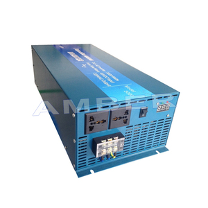 Pure Sine Wave Inverter AM-N3000S